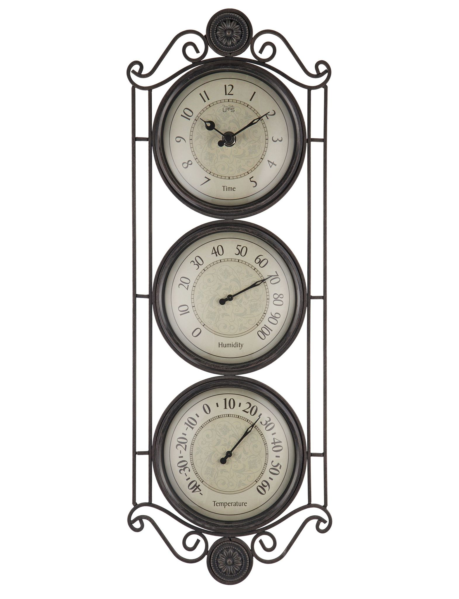 Часы настенные Часы настенные-метеостанция Tomas Stern 9040 chasy-nastennye-tomas-stern-9040-germaniya.jpg