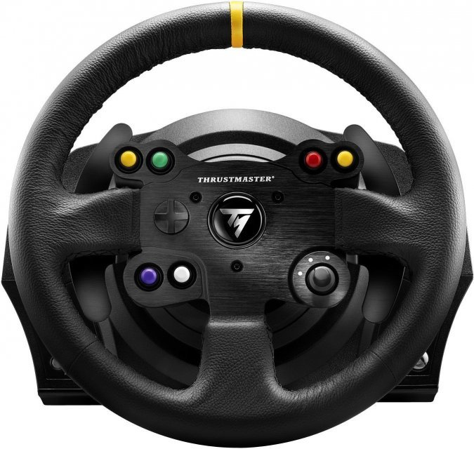 Thrustmaster TX Racing Wheel Leather Edition, Xbox One