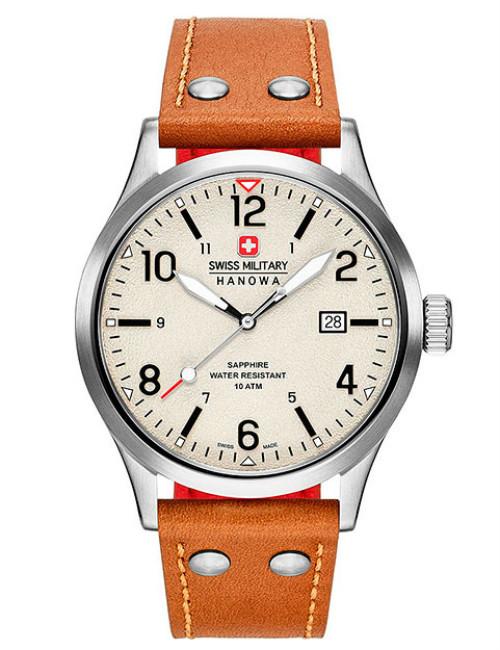 Часы мужские Swiss Military Hanowa 06-4280.04.002.02CH Undercover