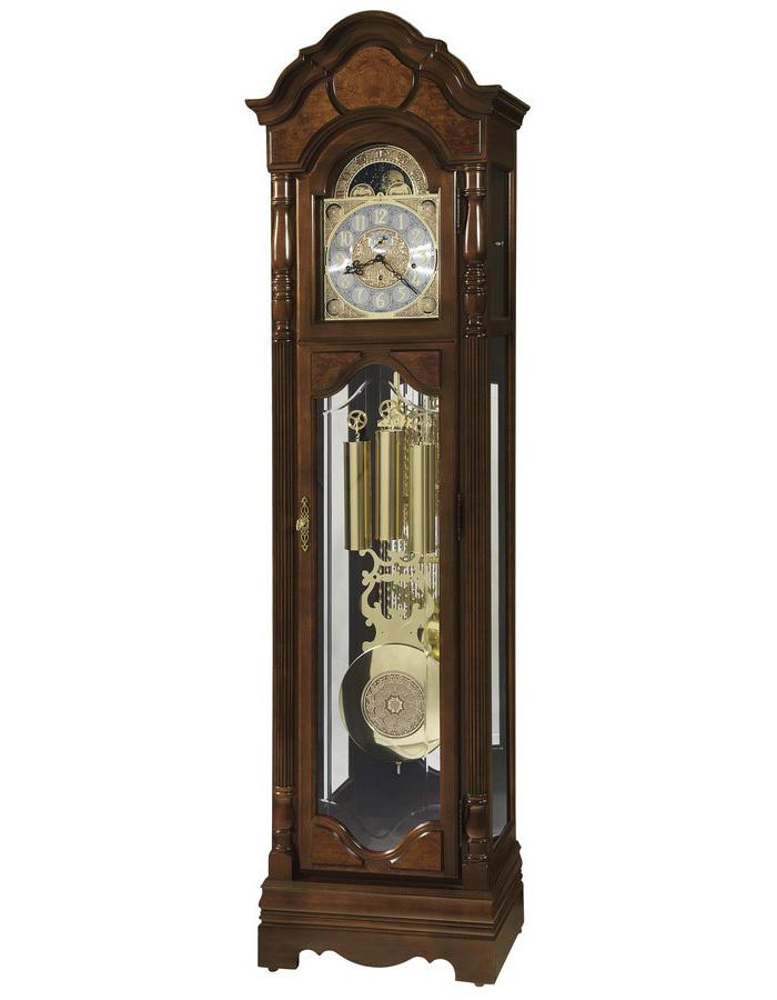Часы напольные Часы напольные Howard Miller 611-226 Wilford chasy-napolnye-howard-miller-611-226-ssha.jpg