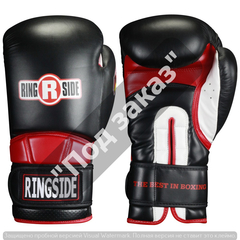 Перчатки тренировочные RINGSIDE HEAVY HITTER PRO QUAD LAYER SPARRING GLOVE