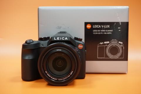 Leica V-Lux DEMO