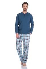 Домашний костюм  пижама BOSS №27 (PM 2136/6)