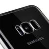 Прозрачный чехол-накладка для Samsung Galaxy S8