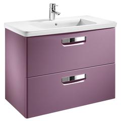 Мебель для ванной Roca The Gap 80x41см. виноград ZRU9302740/327470000