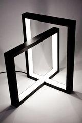светильник дизайнерский 12-24