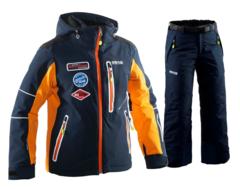 Детский горнолыжный костюм 8848 Altitude Challenge-Inca (860815-863415)