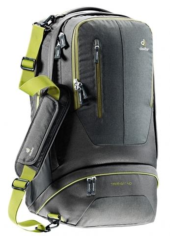 рюкзак-сумка Deuter Transit 40