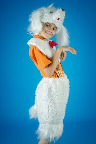Карнавальный костюм Пудель 1