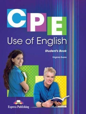 CPE Use of English 1. Student's Book. Proficiency. (Revised). Учебник. NEW