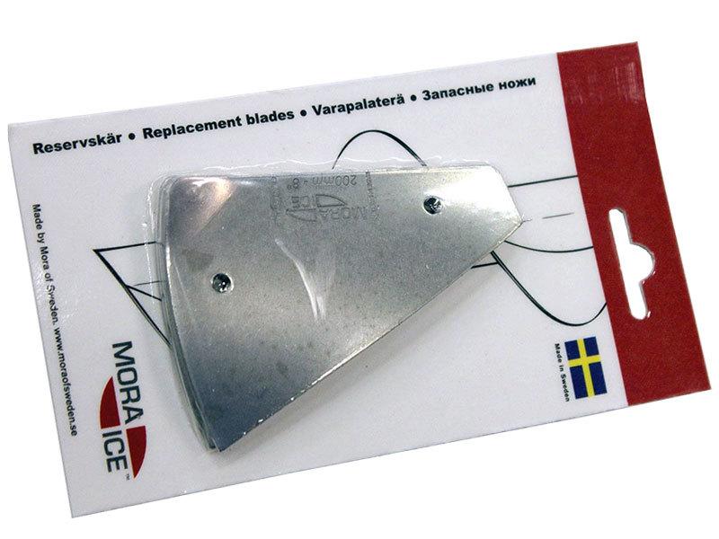 Ножи сферические Mora Ice для ледобура Viking 175 мм