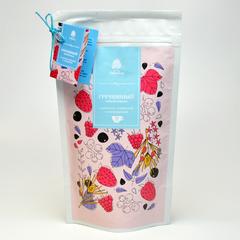 Чайный напиток Гречишный с лесными ягодами Сибирский кедр крафт-пакет 150 гр