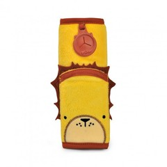 Trunki накладка-чехол Лев Lion для ремня безопасности