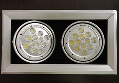 LED светильник YQ-D207