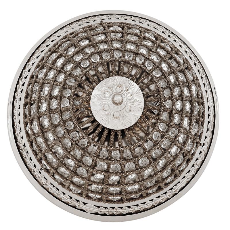 Потолочный светильник Eichholtz 109132 Kasbah