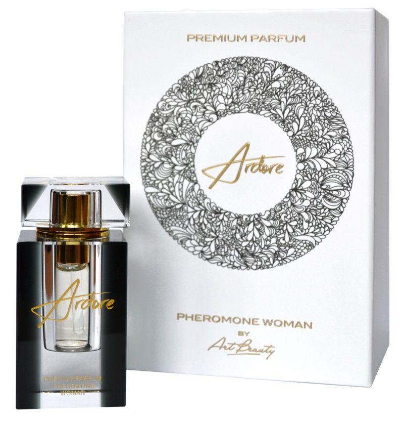 Духи и смазки для женщин: Женские духи премиум-класса Ardore - 6 мл.