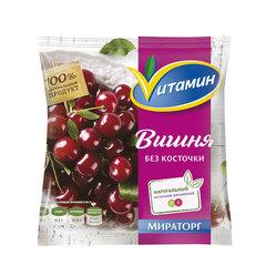 """Вишня без косточки  с/м """"Vитамин"""" 300 г"""