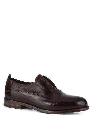 Туфли Barcly 2335 коричневый