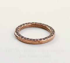 Коннектор - кольцо TierraCast