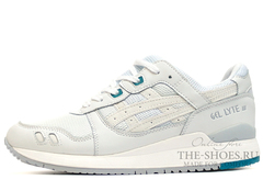 Кроссовки Мужские Asics Gel LYTE III Ghost Collection