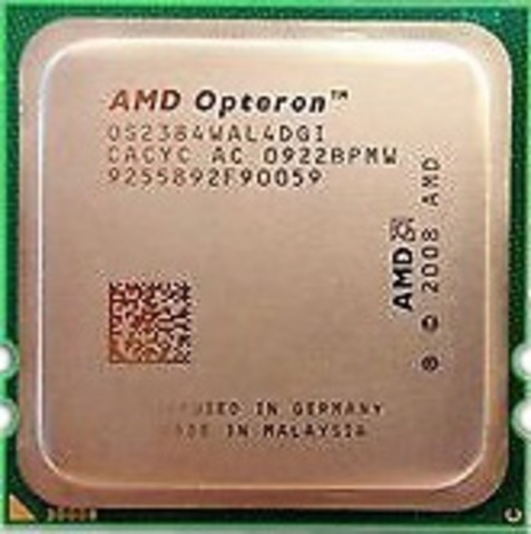 AMD Opteron 2384 Quad Core