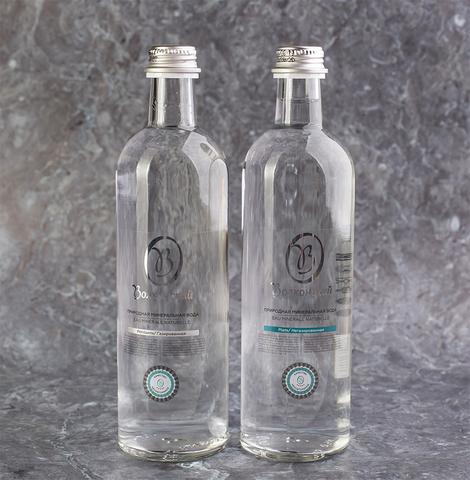 Минеральная вода «Волконский» с газом