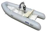 Лодка РИБ с жестким дном BRIG F400GL