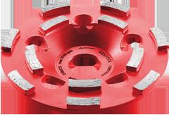 Диск шлифовальный DIA ABRASIV-D130 Standard Festool 499973