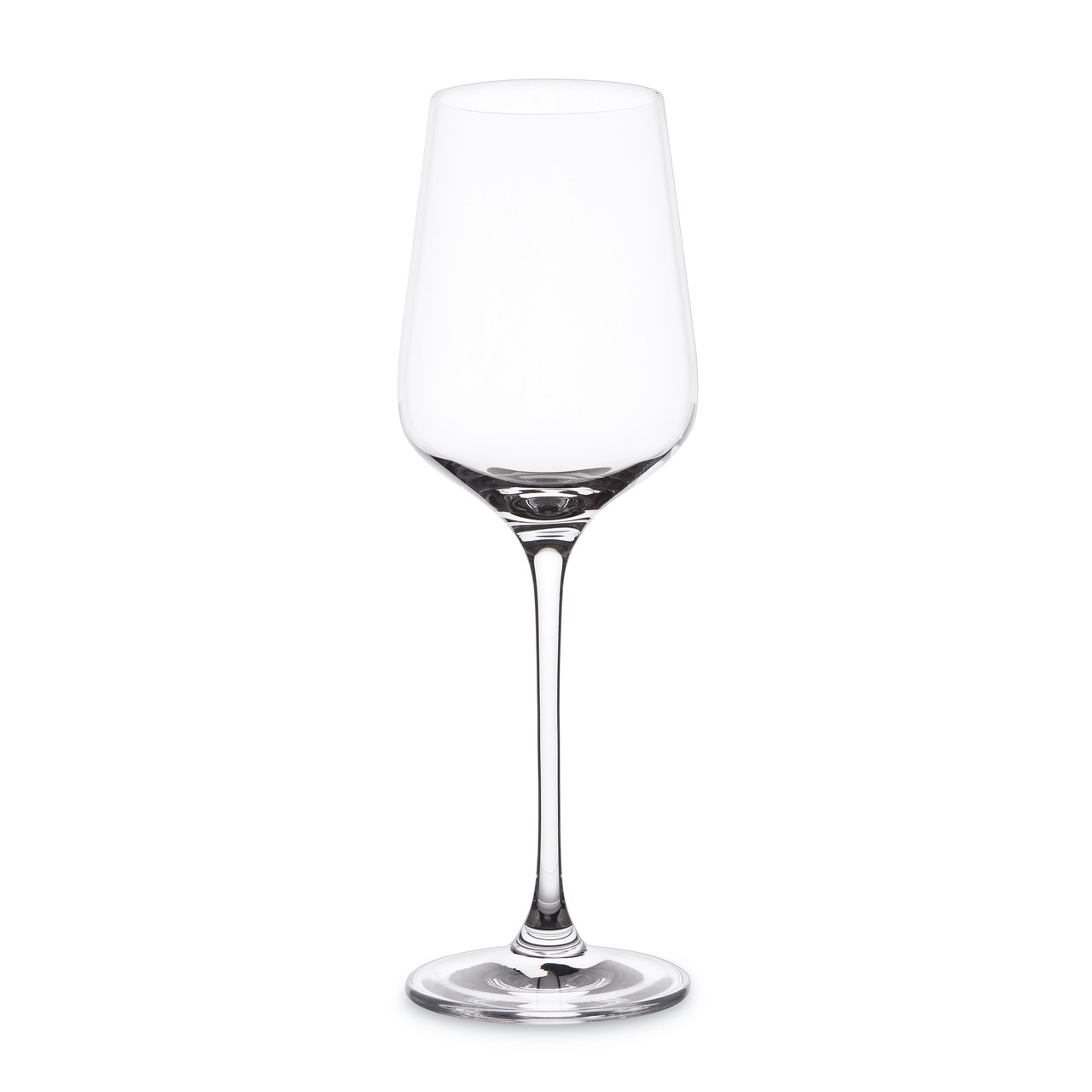 Набор из 6 бокалов для белого вина 350мл BergHOFF Chateau 1701601Бокалы и стаканы<br><br>