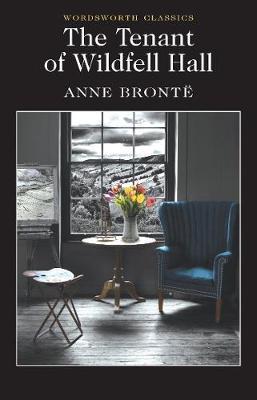 Kitab The Tenant of Wildfell Hall | Anne Brontë