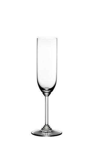 Набор из 2-х бокалов для шампанского Champagne Glass 230 мл, артикул 6448/08. Серия Wine