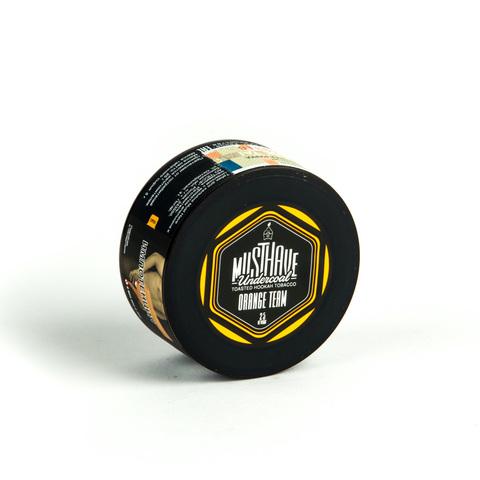 Табак MustHave Orange Team (Цитрусовые) 25 г