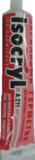 Акриловый герметик Isocryl A211 (белый) 115 мл