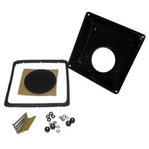 Raymarine Dragonfly 7 Flush Mounting Kit