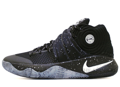Мужские Кроссовки Nike Kyrie Irving II Black Phantom