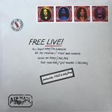 Free / Free Live! (LP)