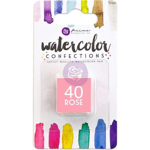 Акварельные краски штучно Prima Watercolor Confections Watercolor Pan Refill - Цвет 40