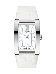 Женские часы Tissot T-Trend Generosi-T T105.309.16.018.00