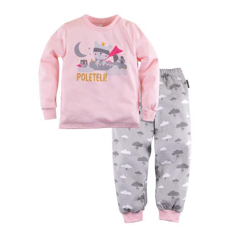 Bossa Nova Детская пижама Poleteli