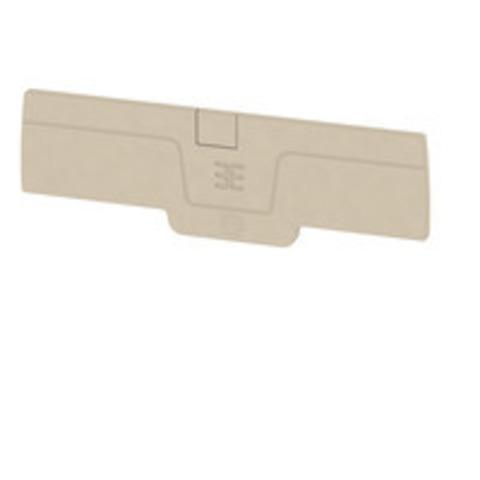 Торцевая пластина AEP DT 2.5 4C