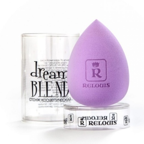 RELOUIS Спонж косметический Dream Blend РБ1534
