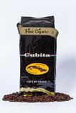 Cubita - кубинский кофе в зёрнах, 1000 г