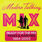 Modern Talking / Ready For The Mix (LP)