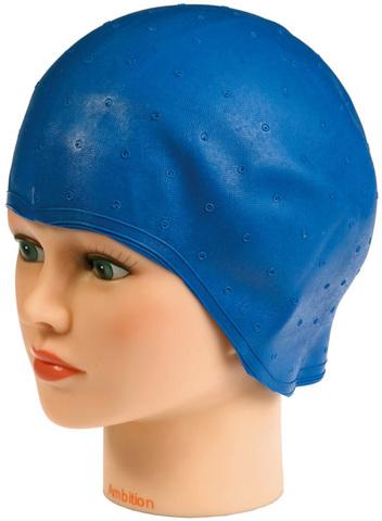 Резиновая шапочка RUBBER для мелирования