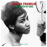 Aretha Franklin ‎/ The Queen Of Soul (LP)