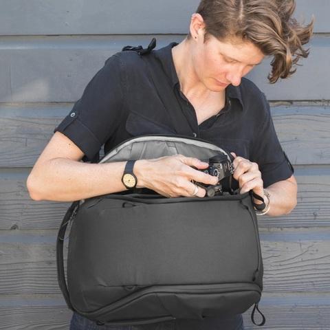 Рюкзак Peak Design Everyday Backpack Zip - 20L