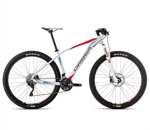 Велосипед Orbea Alma 27 H50 2015