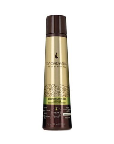 Кондиционер питательный для всех типов волос, Macadamia Oil,100 мл.