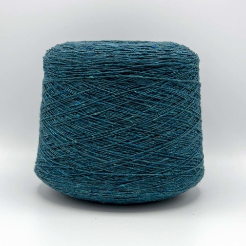 Knoll Yarns Soft Donegal (одинарный твид) - 5528