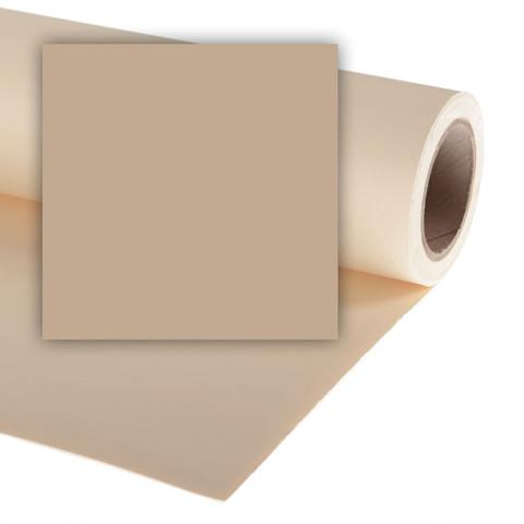 Фон бумажный Colorama LL CO152 2,72x11m CAPPUCCINO